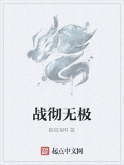 《战彻无极》作者:南宫海明
