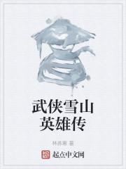 《武侠雪山英雄传》作者:作家苏寒.QD