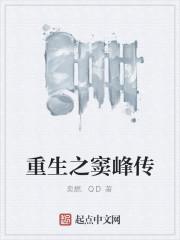 《重生之窦峰传》作者:奕燃.QD