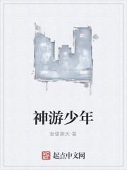 《神游少年》作者:坐望寒天