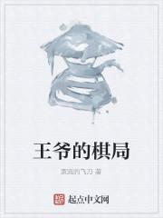 《王爷的棋局》作者:漂流的飞刀