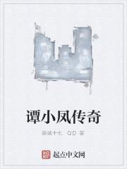 《谭小凤传奇》作者:新城十七.QD