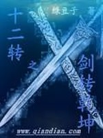 《十二转之剑转乾坤》作者:长安一片月