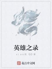 《英雄之录》作者:xiao烦.QD
