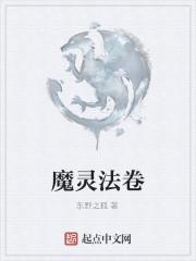 《魔灵法卷》作者:东野之孤