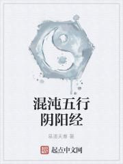 《混沌五行阴阳经》作者:易道天尊