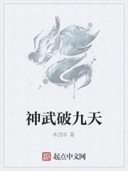 《神武破九天》作者:木沉年