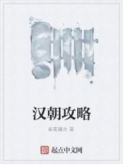《汉朝攻略》作者:紫冕魇火