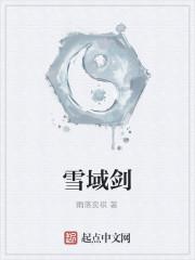 《雪域剑》作者:雨落奕祺