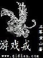《游戏戒》作者:名落黄山