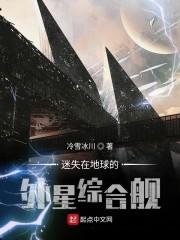 《迷失在地球的外星综合舰》作者:冷雪冰川