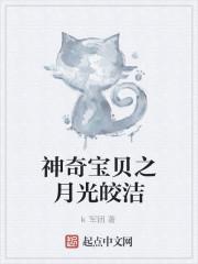 《神奇宝贝之月光皎洁》作者:k军团
