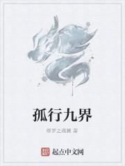 《孤行九界》作者:修罗之魂翼