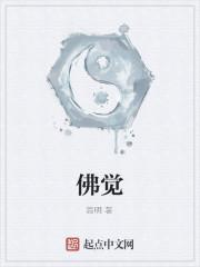 《佛觉》作者:菩明