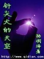 《针尖大的天空》作者:杨润泽.QD