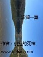 《波澜一粟》作者:画江山