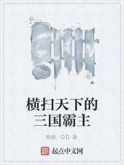 《横扫天下的三国霸主》作者:情缘.QD