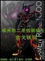 《坂井悠二是假面骑士》作者:金戈铁玛