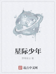 《星际少年》作者:野草星云