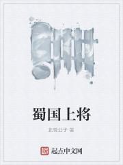 《蜀国上将》作者:北雪公子