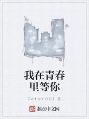 《我在青春里等你》作者:Gofot001