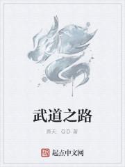 《武道之路》作者:萧天.QD