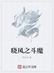 《晓风之斗魔》作者:柯冰冰