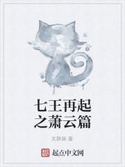 《七王再起之萧云篇》作者:文静渊