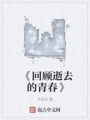 《《回顾逝去的青春》》作者:君润