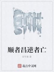 《顺者昌逆者亡》作者:安宇晨