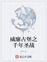 《威廉古堡之千年圣战》作者:吴锦
