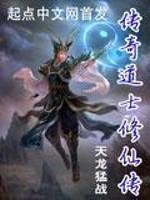 《传奇道士修仙传》作者:天龙神战