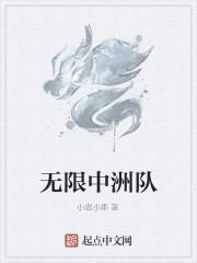 《无限中洲队》作者:小虚小乖