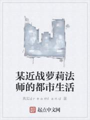《某近战萝莉法师的都市生活》作者:真实dreamland