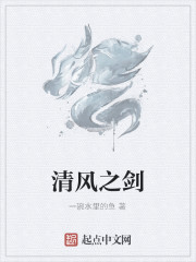 《清风之剑》作者:一碗水里的鱼
