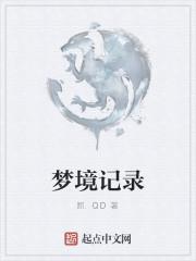 《梦境记录》作者:熙.QD