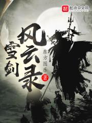 《雪剑风云录》作者:东方图乐