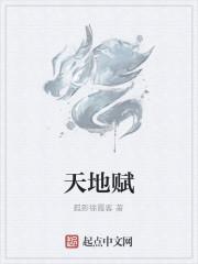 《天地赋》作者:孤影徐霞客