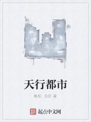 《天行都市》作者:寒辰.QD
