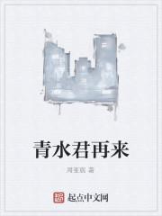 《青水君再来》作者:周亚宸