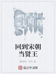 《回到宋朝当贤王》作者:南宫朔.QD