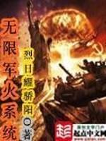 《无限军火系统》作者:烈日耀骄阳