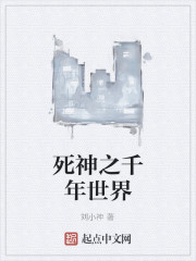 《死神之千年世界》作者:刘小神