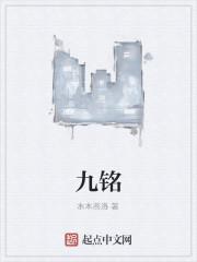 《九铭》作者:水木燕洛