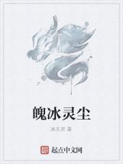 《魄冰灵尘》作者:冰天灵