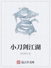 《小刀剑江湖》作者:浅色瞬间