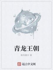 《青龙王朝》作者:我含糖分