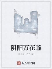 《阴阳万花瞳》作者:晓月岚.QD
