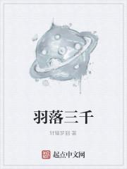 《羽落三千》作者:轩辕梦羽