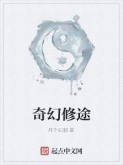 《奇幻修途》作者:月下心羽